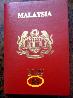 Biometric Passport Malaysia